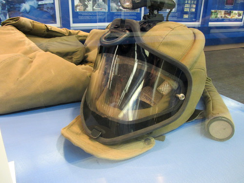 Bomb Disposal Unit helmet