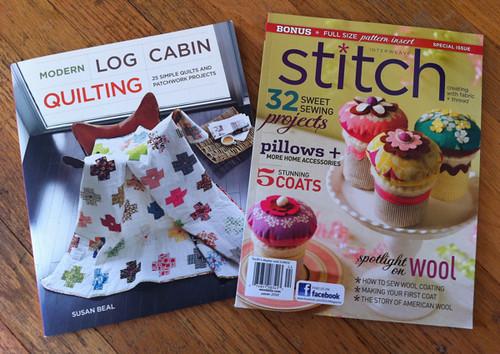MLCQ + Stitch