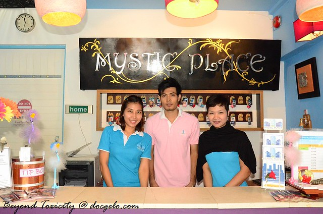 mystic place bangkok team