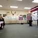 Alaska - Polling places in Anchorage