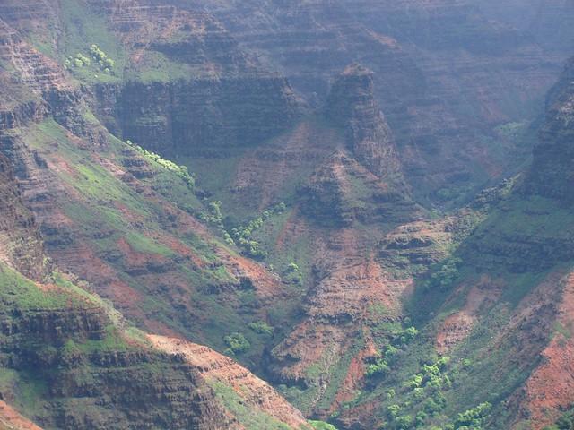 Waimea Canyon 7