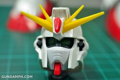 Gundam F91 1-60 Big Scale OOTB Unboxing Review (82)