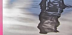 Yukio Mishima, La decomposizione dell'angelo. Feltrinelli 2012. Art director: Cristiano Guerri. In cop.: ©Araki. Copertina (part.), 5