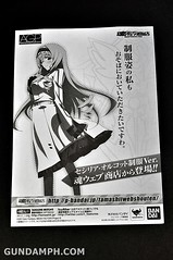 Armor Girls Project Cecilia Alcott Blue Tears Infinite Stratos Unboxing Review (52)