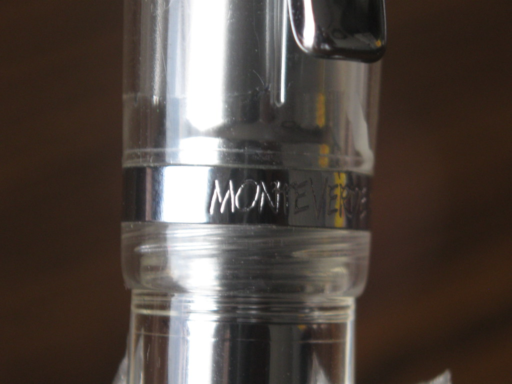 Monteverde Artista Crystal