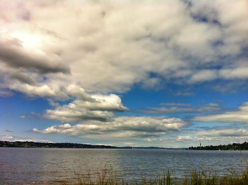 Lake Washinton