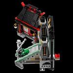 LEGO Ninjago 70590 Airjitzu Battle Grounds