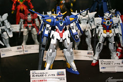 Upcoming Gundam AGE Model Kits Featured on Tokyo International Anime Fair 2012 (9)