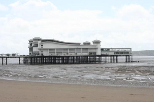 Weston Grand Pier