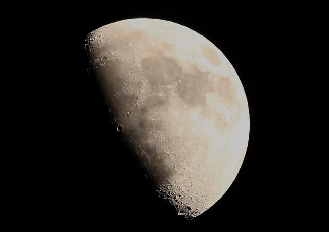 Moon - 03/31/12