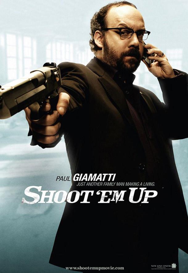 Poster do filme Receita: Violência
