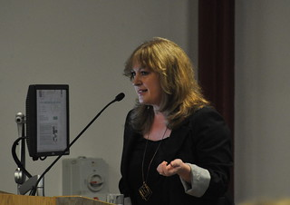 Julie Bertagna