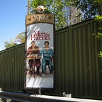 Studio Tour - Universal Timeline - Meet the Parents
