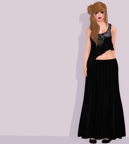 Fashion Voodoo - Belleza | Shabby Cat | Plastik