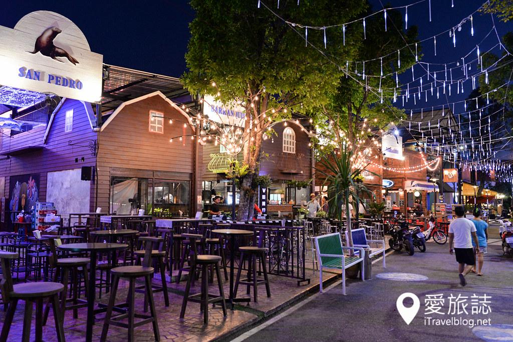 海港概念购物商场 The Harbour Chiang Mai 24