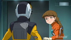 Gundam AGE 2 Episode 26 Earth is Eden Screenshots Youtube Gundam PH (34)