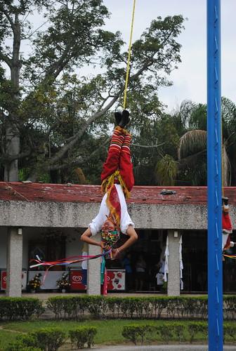 Tajin abril 2012 Veracruz