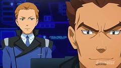 Gundam AGE 3 Episode 30 The Town Becomes A Battlefield Youtube Gundam PH 0028