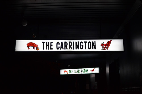 The Carrington