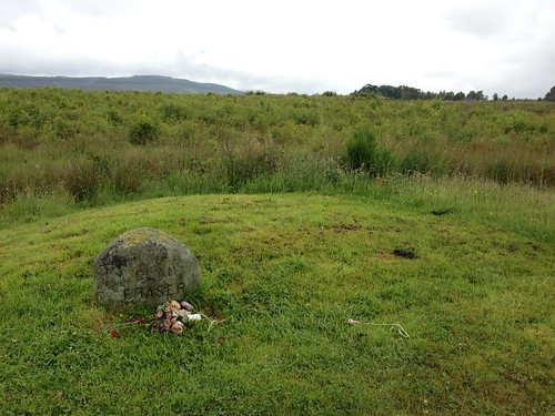 Day 230 of Project 365: Culloden