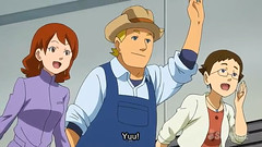 Gundam AGE 4 FX Episode 40 Kio's Resolve, Together with the Gundam Youtube Gundam PH (33)