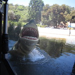 Studio Tour - JAWS