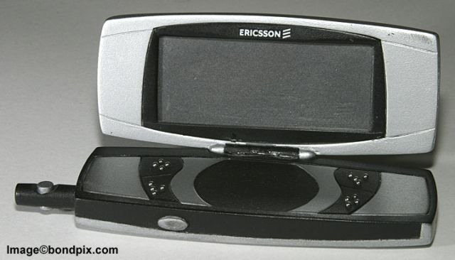 Ericsson JB988