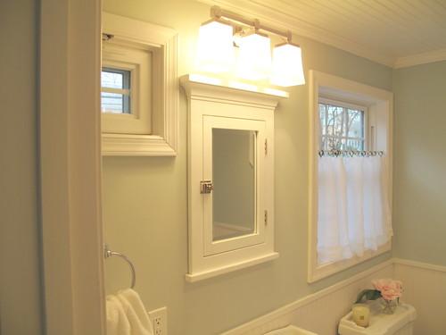 PR lights +windows