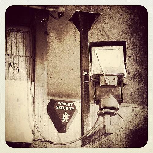 Dirty Surveillance by Darrin Nightingale