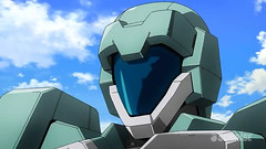 Gundam AGE 2 Episode 28 Chaos in the Earth Sphere Youtube Gundam PH (69)