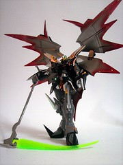 ColdFire Gundam's Gunpla Collection (82)