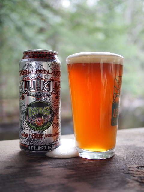 Sun King Isis Imperial IPA
