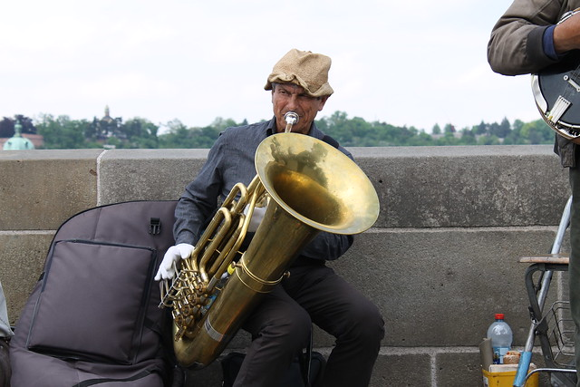 Bridge Band