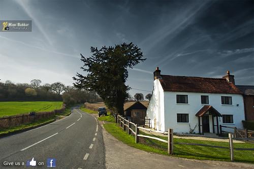 Countryside England