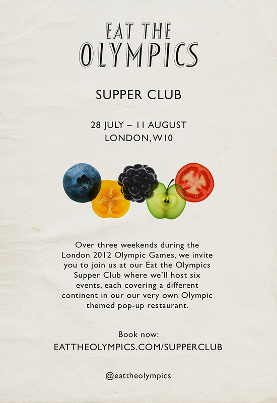 ETO Supper Club