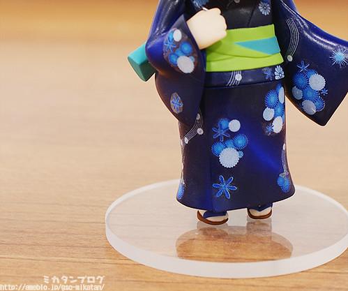 Nendoroid Hatsune Miku (Summer version?)