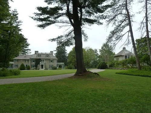 Chesterwood, Stockbridge MA (1/6)