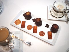 Petit fours. Gunther's, 36 Purvis Street