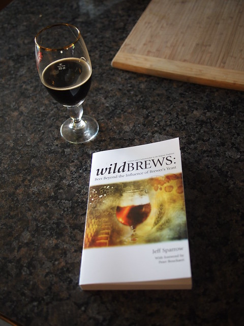 Wild Brews Book