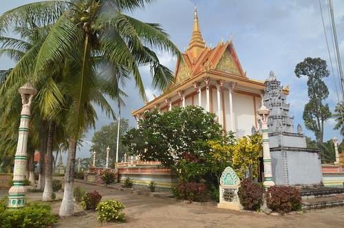 Wat Preah Chan Rangsei