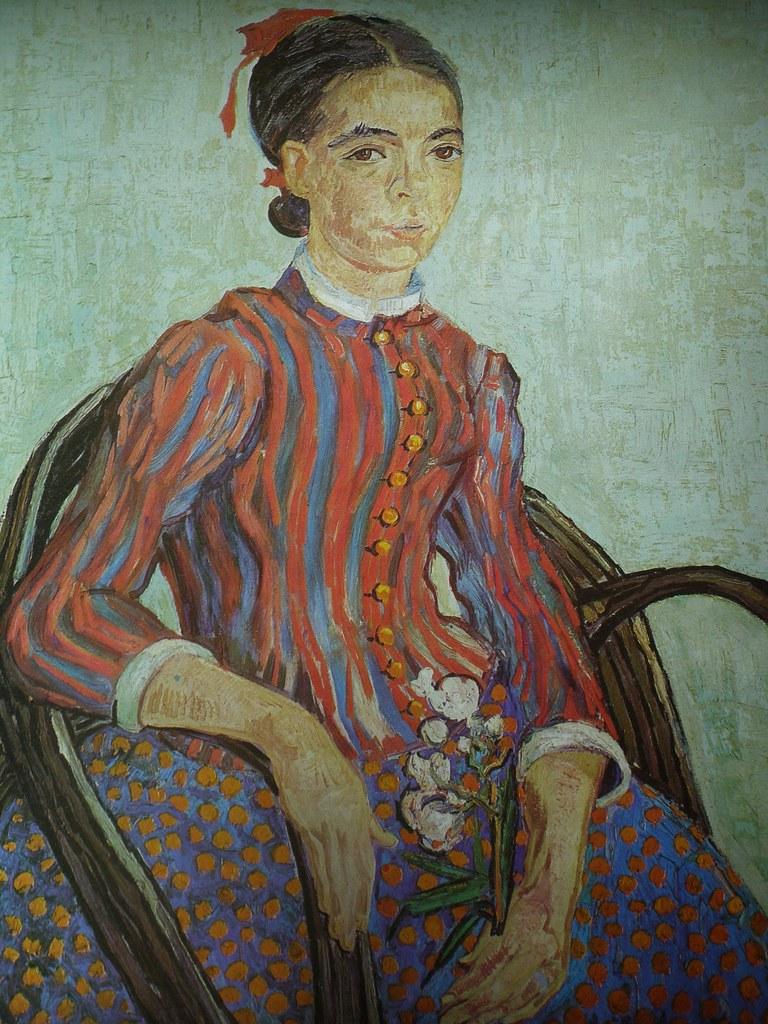 Vincent Van Gogh   (2)