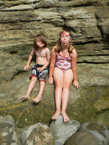 goofy kids