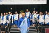 Kapiolani Community College graduates celebrated at the campus' commencement ceremony on May 15, 2016 at the Hawaii Convention Center..