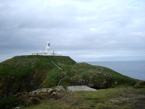 Strumblehead Lighthouse