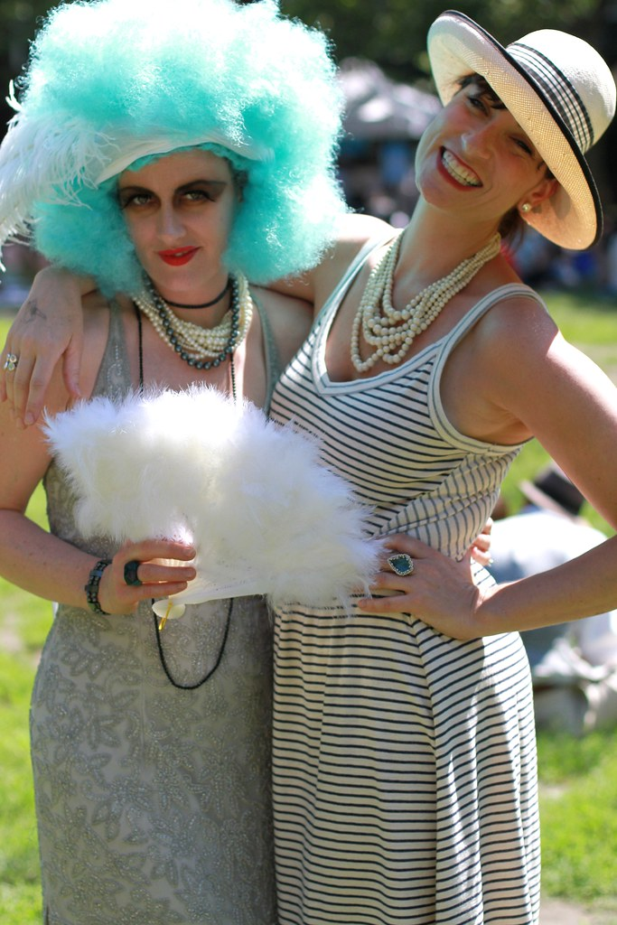 Jazz Age Lawn Party 2012 132