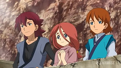 Gundam AGE 3 Episode 38 Kio The Fugitive Youtube Gundam PH (33)