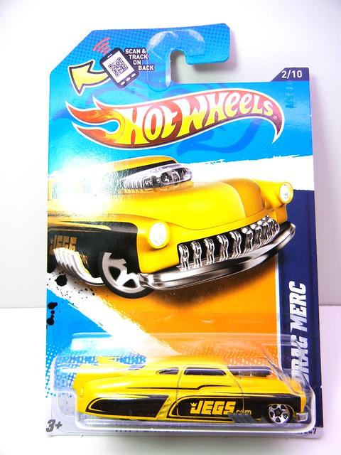 hot wheels '49 jegs drag merc (1)