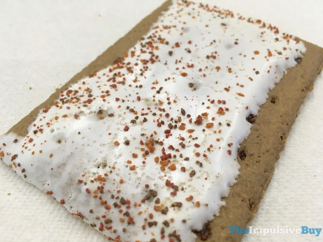 Kellogg's Frosted A&W Root Beer Pop-Tarts 2