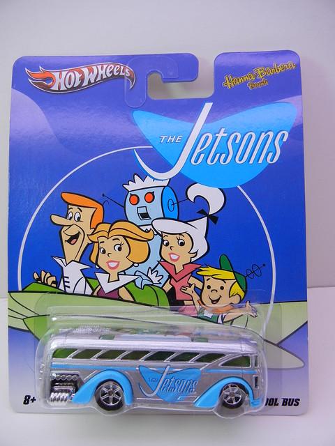 hot wheels hanna barbera nostalgia jetsons surfin' school bus (1)