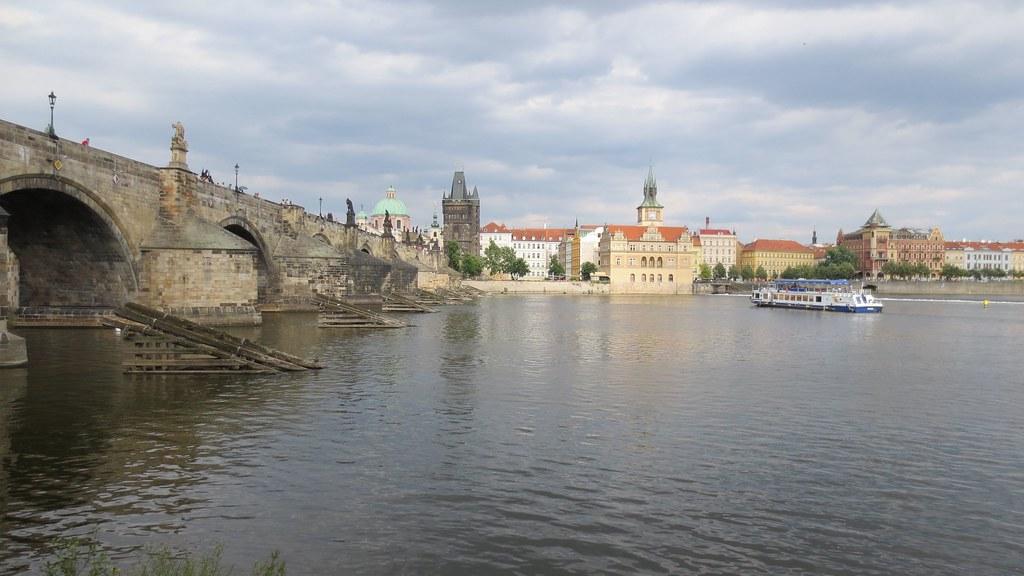 Prague City Bike Tour - Prague, Czech Republic